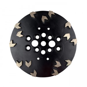 Hot-selling Cutting And Grinding Disc -