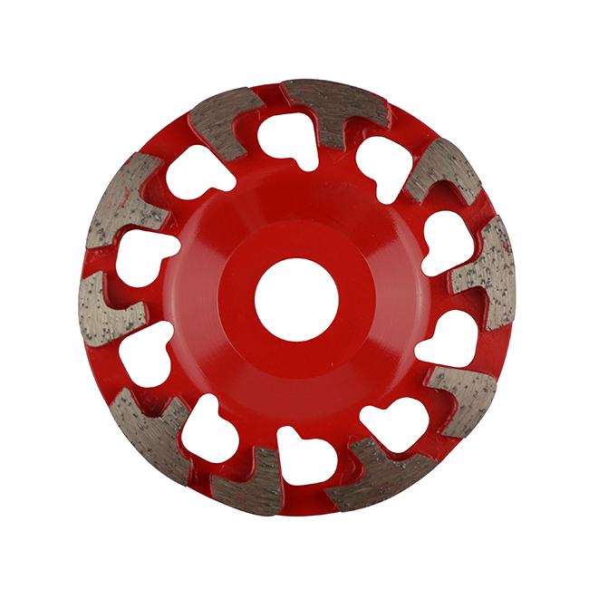 Popular Design for Granite Cutting Diamond Saw Blade -