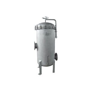 Cartridge filter djar