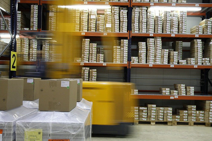 Warehousing & Distribution Featured Image