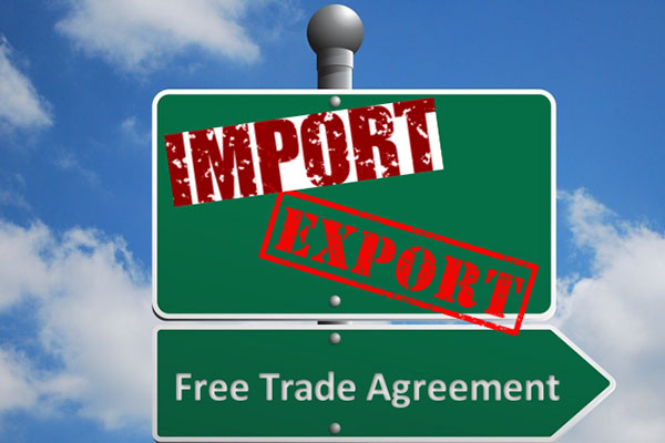 Food Export From China Tax Planning for FTA & C/O – Oujian