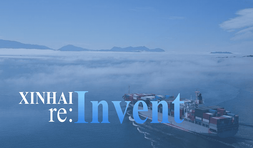 Export To China Leading Maritime Exportation in China – Oujian