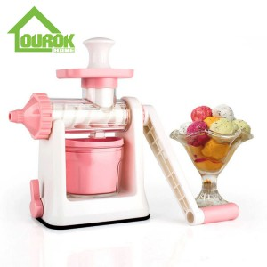 Multifunctional Manual Juicer for Home Use D598