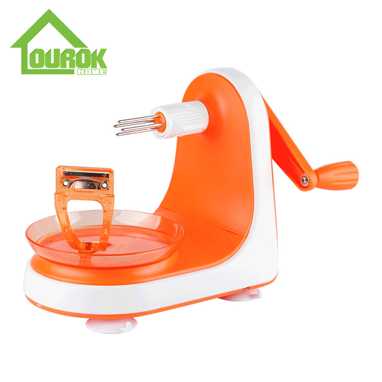 Manwal sa Plastik Apple Peeler X128 Featured Image