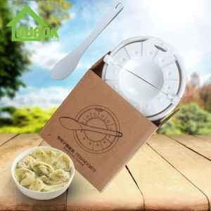G863 Manual Plastic Dumpling Maker