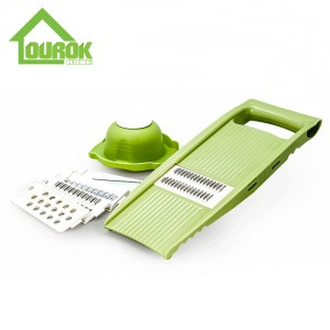 High Quality for vegetable?shredder -