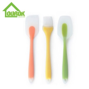 Multifunctional Spatula Silicone for baking H108