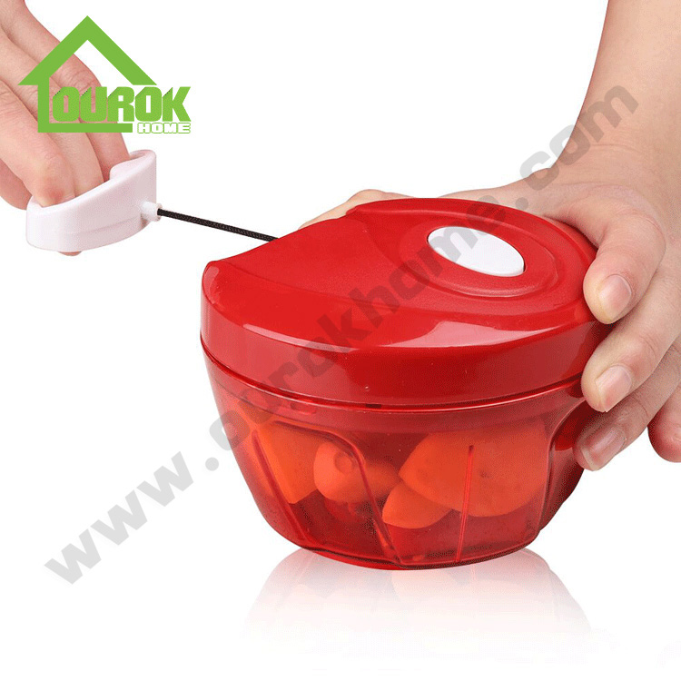 Well-designed small silicone spatula -