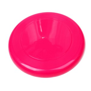 Plastic Training Flying Disc
