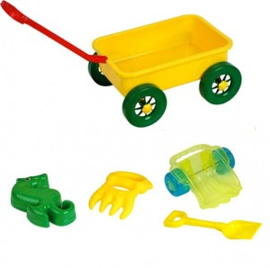 Beach toy truck ,Sand Toy Set