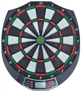 Electronic Dartboard, Safety Dartboard