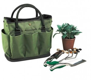 Garden tool set,  Tools bag