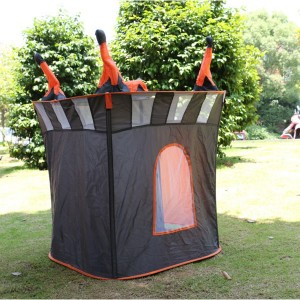 Kids play tent  castle indoor outdoor
