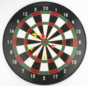 Magnetic dartboards ,Magnetic Dart Board Game