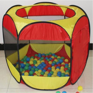 Kiddey Ball Pit Play ball pool  Tent for Kids