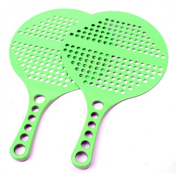 China Manufacturer for Frisbee With Open Hole -