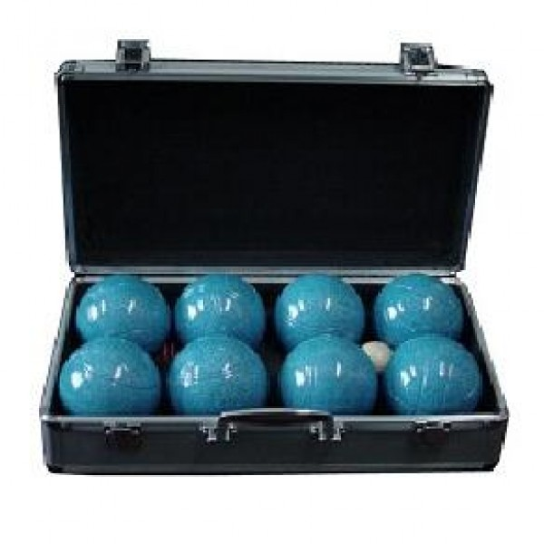 Customized Color powder coating boules set