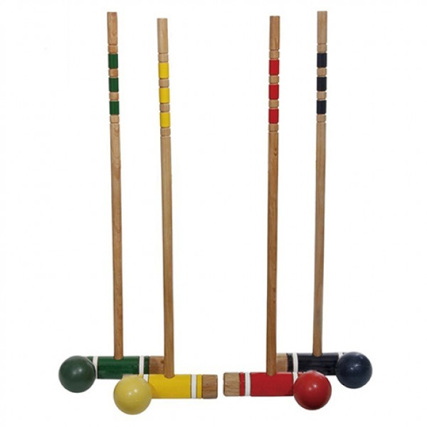 Croquet  Set , kid croquet game