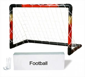 Manufacturing Companies for Inflatable Soccer Goal -