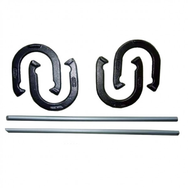 Horseshoe Set, horseshoe game