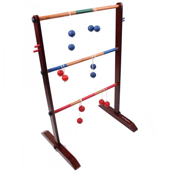Bottom price Wood Noughts & Crosses Toy -