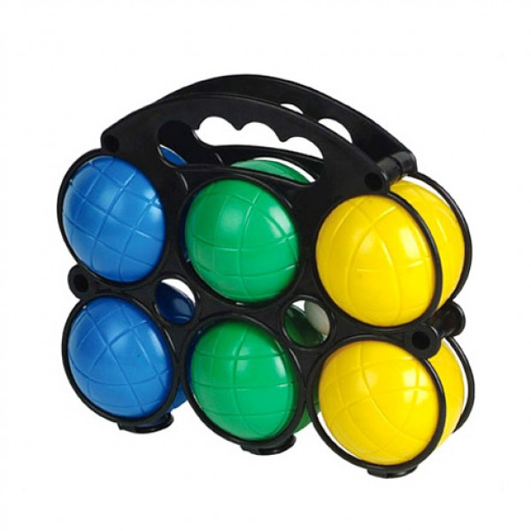 Water boules set , lawn bocce