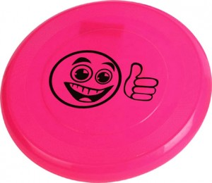 Plastic Frisbee Flying ,Dog Frisbee