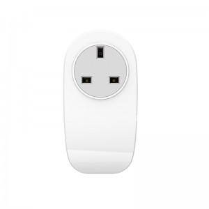 Wi-Fi Smart Plug remote on off and scheduling socket TUYA electrical plug 403