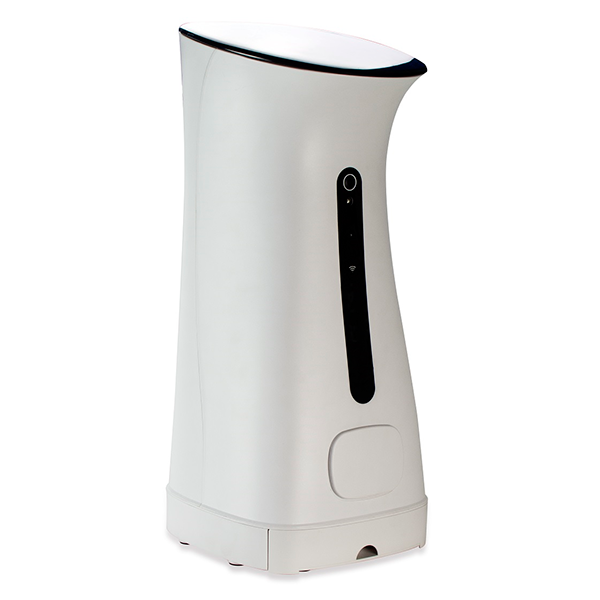 Tuya Smart Pet Feeder – WiFi Version SPF2000-W-TY Featured Image