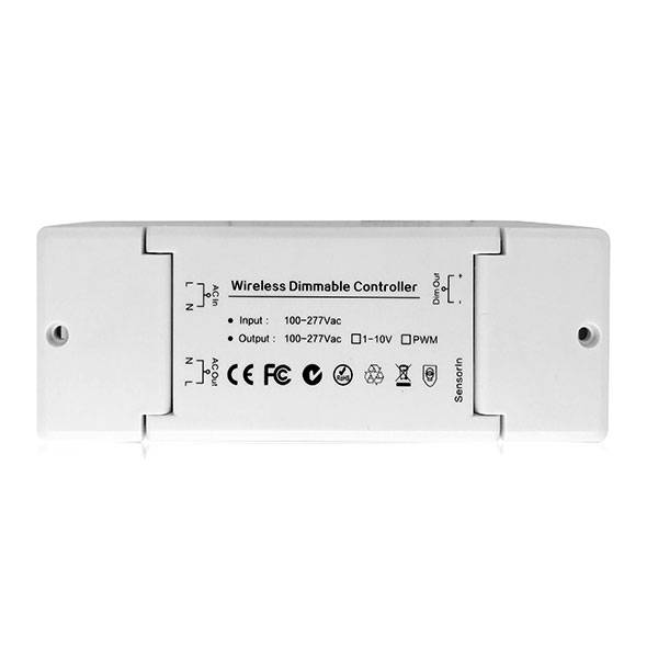 Zigbee led lighting driver for smart lighting 0~10V dimmable led bulb driver SLC611 Featured Image
