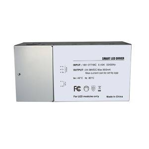 US Dimmable LED Driver remote lighting control 100~277VAC/40W led bulb driver SLC613