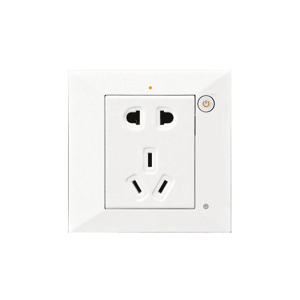 China Smart Plug remote on off schedule energy monitoring in wall 406-CN