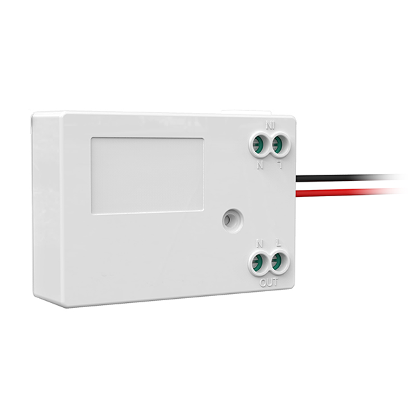 Physical wireless remote wall switch SLC601 Featured Image