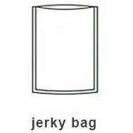 jerky bag for food