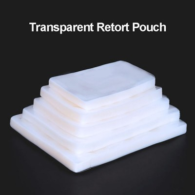 Retort pouch(for food) NY materials cooking bag