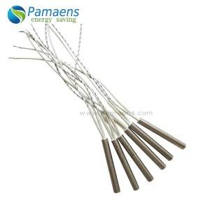 Manufacturer Supplied Titanium Electric Heating Element