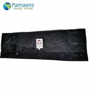 Good Performance Heated Tank Insulation Jackets Supplied by Factory Directly