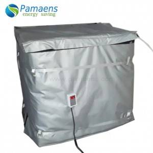 High Quality Water Proof IBC Insulation Blanket Tank Heater at Great Price