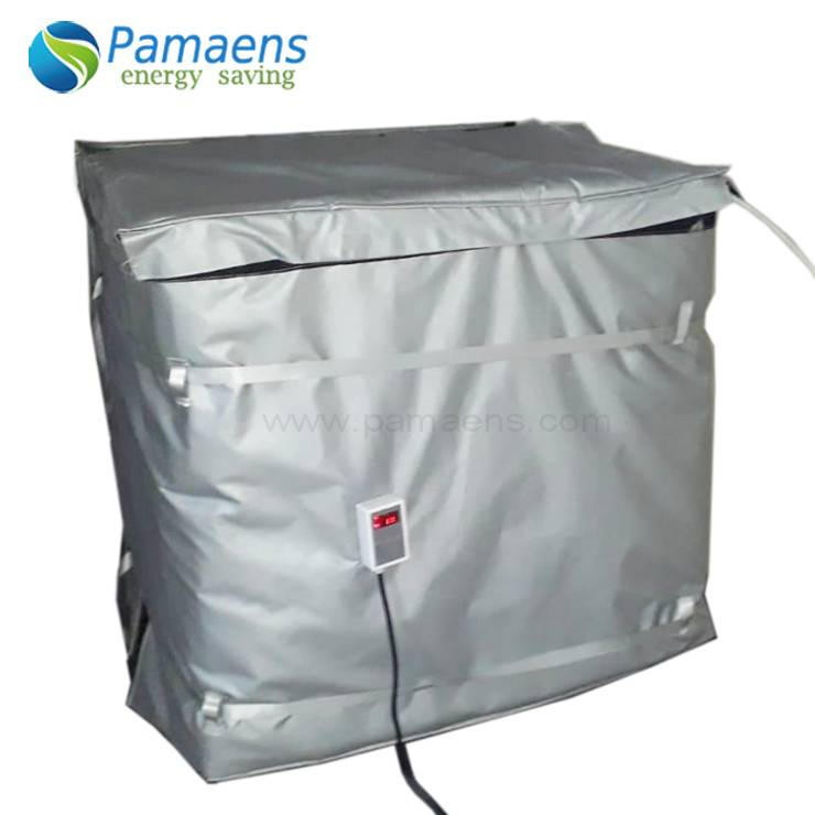 High Quality Water Proof IBC Insulation Blanket Tank Heater at Great Price Featured Image