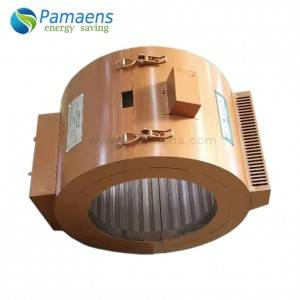 Good Performance Energy Saving Nano Infrared Band Heater Supplied by Factory Directly