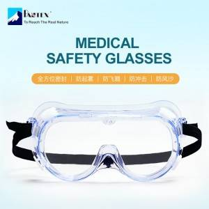 Safetyglasses
