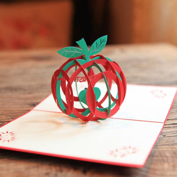 China Factory for Pop Up Mother\\'s Day Cards -