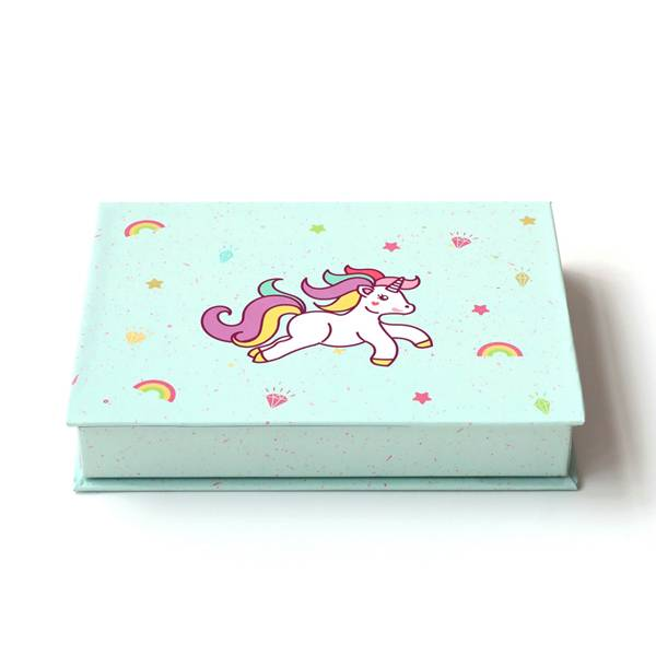 Special Price for Pop Up Book - Unicorn Craft Gift Boxes for Party Birthday Wedding Baby Shower Holiday Celebration – Jiujv