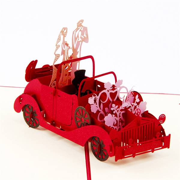 Factory source Paper Cut -