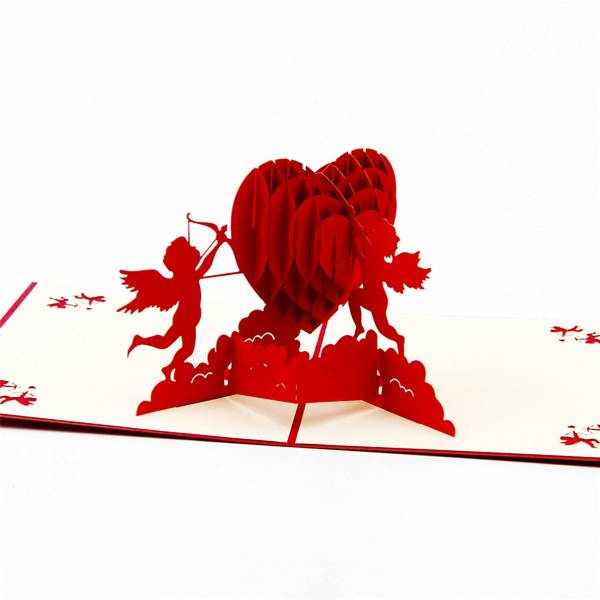 High Quality for Invitation Card Wedding -