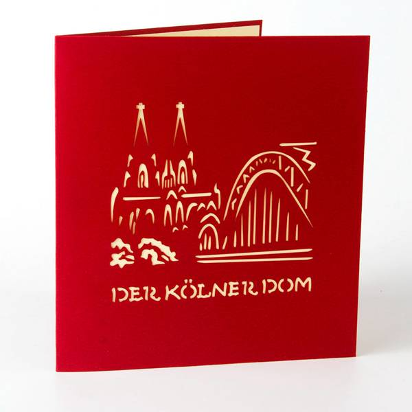 Factory wholesale Wedding Invitation Card -