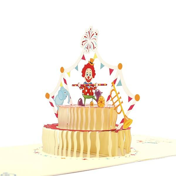 China Cheap price Birthday Card Idea -