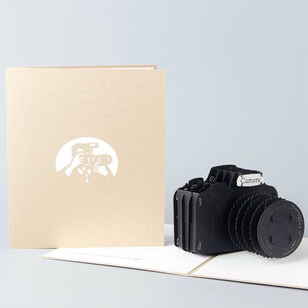 Personlized ProductsHow To Make A 3d Pop Up Card -