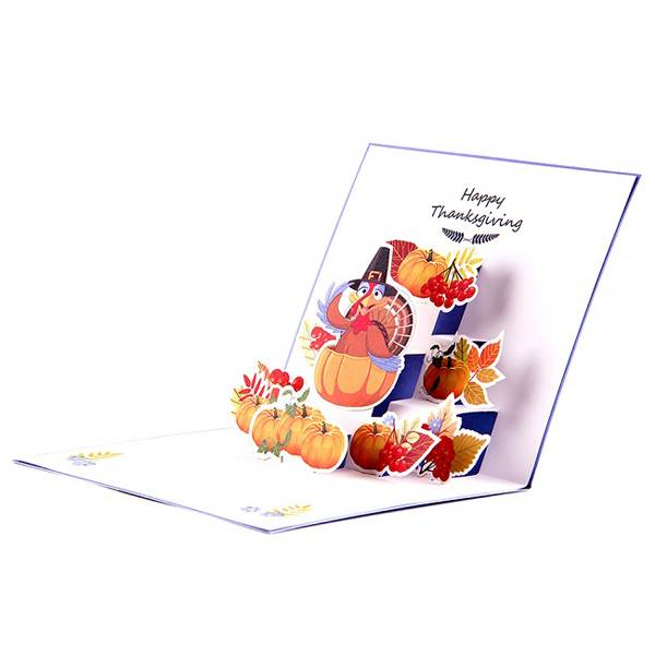 Top Suppliers Custom Greeting Card -