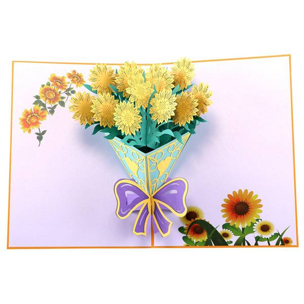 Manufactur standard Paper Craft -